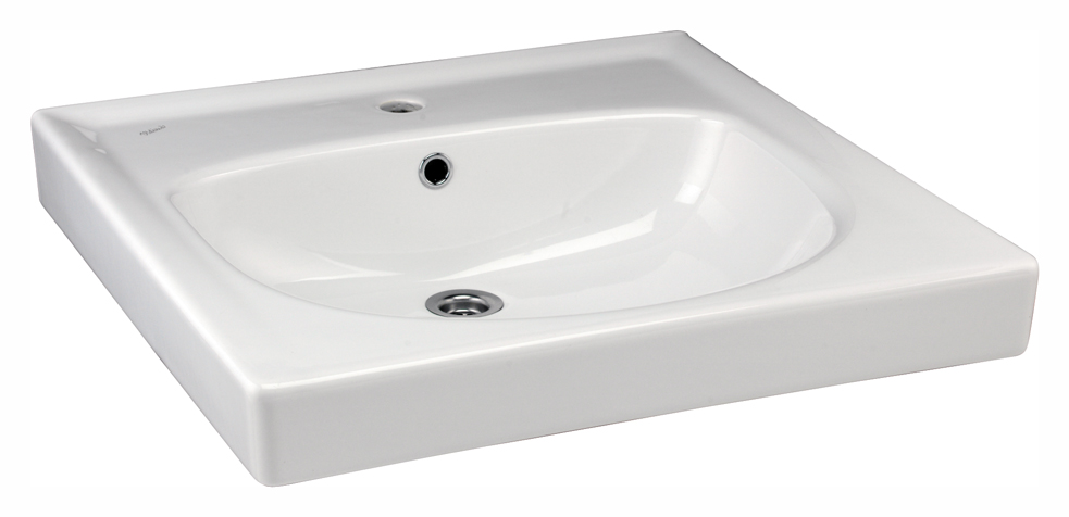 Sehr Раковина Ideal Standard Eurovit W407301 для монтажа над стиральной  KM45