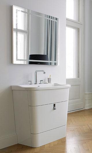 Duravit мебель для ванн смесители граником купить