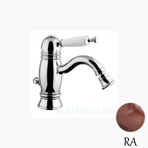 Смеситель Migliore Oxford ML.OXF-6325 Bi Bt для биде дизайн ванной комнаты марокко