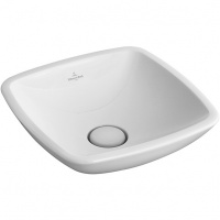 Раковина Villeroy & Boch Loop & Friends 514900R1  38 белый